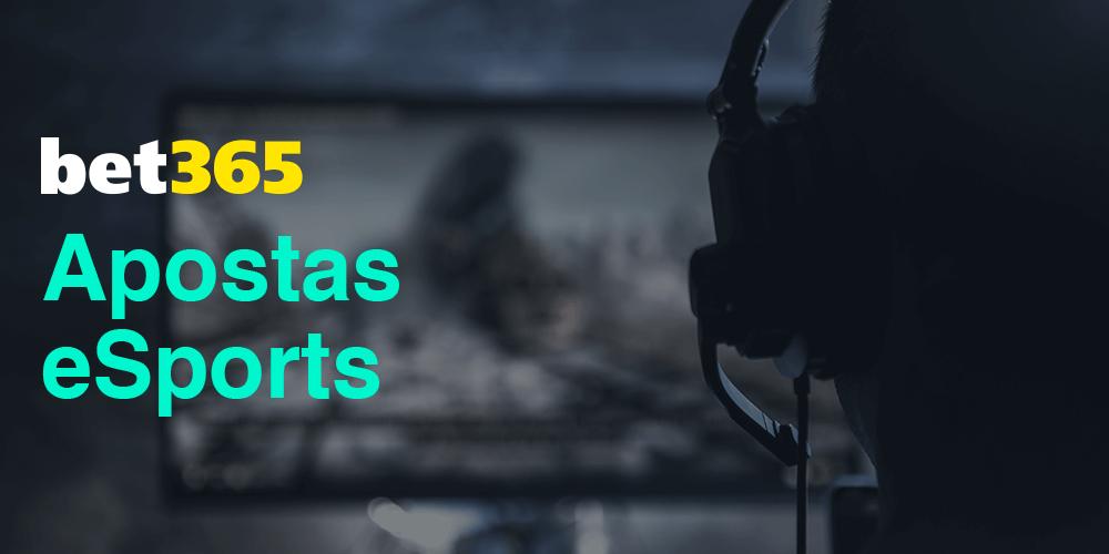 Apostas eSports