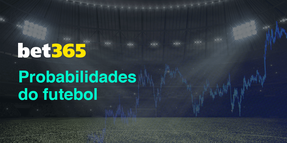 Probabilidades do futebol